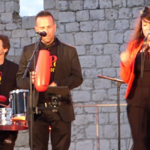 Le Melting Pot pour le festival Villages Sessions 2016