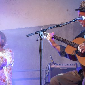 Rag Mama Rag pour le festival Villages Sessions 2016